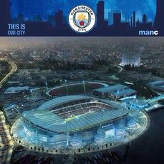 Manchester City Wallpaper, Stadium Wallpaper, Soccer Quotes, Psg, Shark, This Is Us, England, World, Instagram Posts