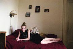 Sonya @ Al Model Management shot by Lena Kholkina for Ben Trovato http://bentrovatoblog.com/photography/harmonia-by-lena-kholkina/