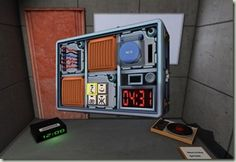 We speak to the Keep Talking And Nobody Explodes game devs at #PAX 2015. BusyGamerNation.com #games #podcasts