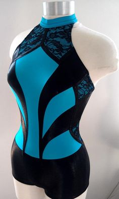 love this eric gorusch - unitard OMG i need this if i ever get skinny and enter a comp