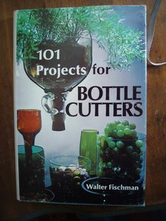 Customer Image Gallery for 101 projects for bottle cutters Cut Bottles, Recycled Glass Bottles, Glass Bottle Crafts, Wine Bottles, Kinkajou Bottle Cutter, Glass Cutter, Bottle Cutting, Crafting Tools, Diy Wood Projects