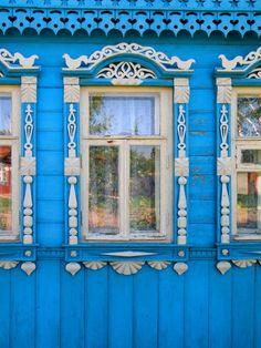 Славянская архитектура - Славянская культура