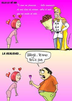 #LOL Feliz Dia de Los Enamorados