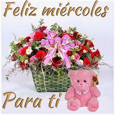 #felizdia #felizmiercoles   Feliz Miercoles   Imagenes Feliz Dia