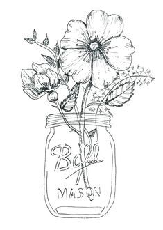 Simple easy flowers to draw easy flower drawings in pencil flowers to draw coloring pages easy . simple easy flowers to draw Easy Flower Drawings, Pencil Drawings Of Flowers, Flower Sketches, Easy Drawings, Tattoo Drawings, Drawing Sketches, Drawing Flowers, Sketch Tattoo, Flowers To Draw