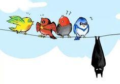 Batman & the Robins