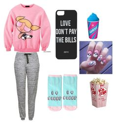 Watching Pokemon x by destiny-xcx on Polyvore featuring polyvore fashion style Topshop Forever 21 Dimepiece clothing
