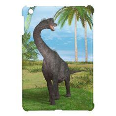 #Dinosaur #Brachiosaurus #iPad #Mini #Case