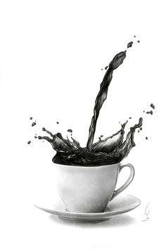 Coffee by =Thubakabra on deviantART