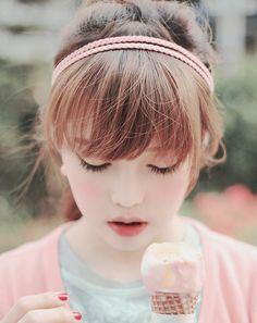 예쁜<소녀감성사진>87장 들고왔어요 ~^^