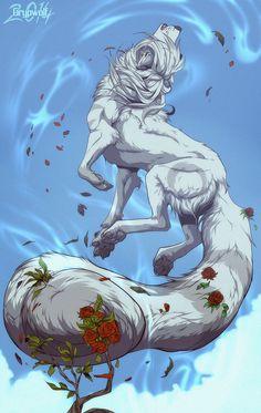 Lift me up my soul's so hollow by Grypwolf.deviantart.com on @deviantART