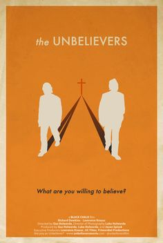 The Unbelievers (2013) directed by Gus Holwerda
