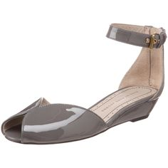 Marc by Marc Jacobs Peace Patent Wedge