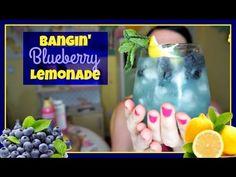 BANGIN' BLUEBERRY LE