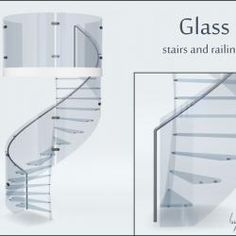 Glass spiral staircase by Gosik @ PlatinumSimmers... Link says that the site is currently under construction