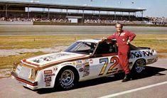 1973 Nascar Sprint Cup Champion Benny Parsons - Google Search