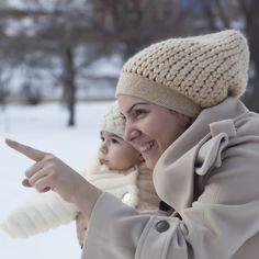 7 Tips for How to Have a Happy Holidays With a New Baby