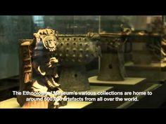 Ethnologisches Museum - Berlin, Germany