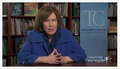 """Teachers College videos that clarify """"Pathways to the Common Core"""""""