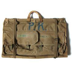 WWII_MC_Garment_Bag