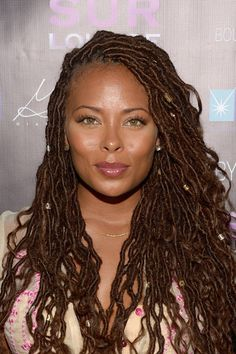 Eva Marcille Photos Photos - Actress Eva Marcille attends Teen Project LA's 2016 Teen Dream at Sur Restaurant on July 28, 2016 in Los Angeles, California. - Teen Project LA's 2016 Teen Dream