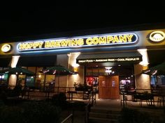 Photo 279 of 307 for Hoppy Brewing Company - Sacramento, CA Hoppy Brewing, Brewing Company, Sacramento, Brewery, Great Recipes, California, Memories, Dining, Usa