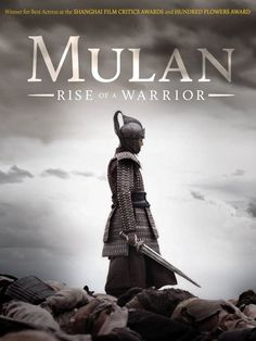 Watch Mulan: Rise of a Warrior (2009) Full Movies (HD quality) Streaming