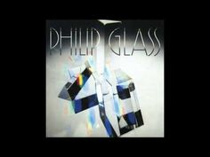 Philip Glass - Glassworks (complete) - YouTube - Full hour of piano music by musician famous for almost Mathematics in his odd, different compositions. #DianaDee - my son who introduced me to this artist says this is his favorite album. https://www.pinterest.com/claxtonw/audio-selects/ - AUDIO SELECTS - music only, no video, nice background music that moves... not boring elevator music!