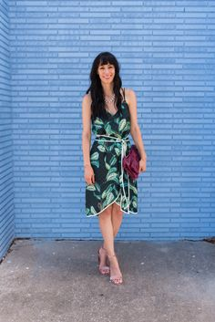 Fashion, Outfits, Design, Travel, and Closet Organization -- Stylish Adventures with AL