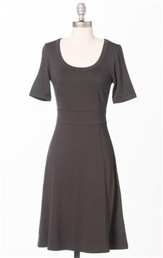 @DownEast Basics #SpringStyle ~5-6-7-8 Dress