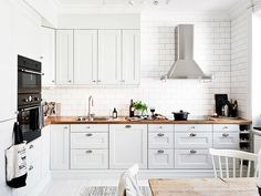 Create a drool-worthy culinary space (affordably!) by incorporating these elements and ideas into your décor.