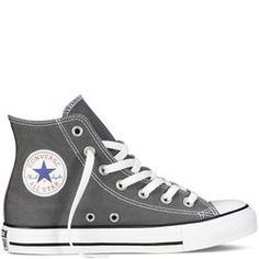 Converse Chuck Taylor All Star Anthracite (70€)
