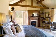 Christmas dream Cotswolds - British bed and breakfast pubs for a weekend away - Mirror Online
