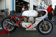 Moto Guzzi 850 Le Mans III (1980), Moto Bel' | Flickr - Photo Sharing!