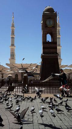 Mecca Madinah, Mecca Masjid, Mecca Islam, Masjid Al Haram, Mecca Wallpaper, Islamic Wallpaper, Alhamdulillah, Medina Mosque, Muslim Images