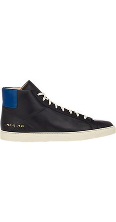 { Common Projects Achilles Retro High Sneakers - Sneakers - Barneys.com }