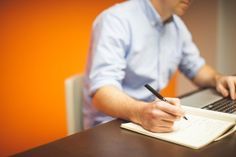 Tips to Boost Business Writing Skills - Good communication and writing skills are essential in business and can set you apart from the competition. Find out how you can improve your business writing skills.