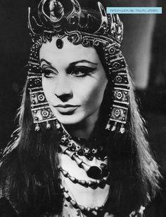 vivien leigh cleopatra - Pesquisa Google