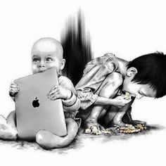 13 Powerful Images That Show Us Exactly What's Wrong With Our World