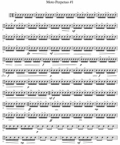 snare drum solos - Google Search