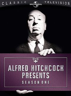 Alfred Hitchcock Presents - Crime, Drama, Mystery. Short stories presented by Alfred Hitchcock as only he can do. Classic Tv, Classic Movies, Alfred Hitchcock Hour, Cinema Tv, Old Shows, Vintage Tv, Vintage Movies, Mystery Series, Best Tv