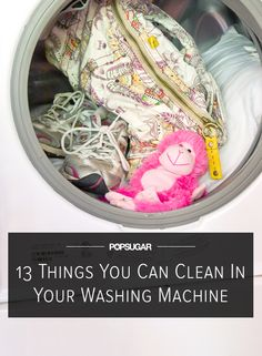 13 Surprising Things You Can Clean in Your Washing Machine. Like your yoga mat, car mats, and plastic shower curtains! Car Cleaning Hacks, Household Cleaning Tips, Cleaning Checklist, House Cleaning Tips, Cleaning Solutions, Spring Cleaning, Cleaning Supplies, Household Items, Deep Cleaning