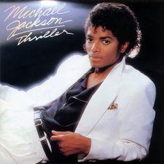 Michael Jackson~ Thriller (1982)