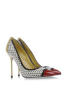 Sergio Rossi #Shoescribe