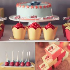 Kinder party food #food #kids #cars #birthday #ideas #theme