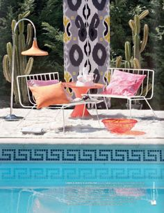 La Dolce Vita: Glamour Obsession: Palm Springs Chic