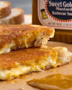 34abe69727e SBR Sweet Golden Grilled Cheese Sandwich