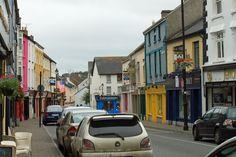Birr, co. Connemara, Emerald Isle, Number Two, Landscape Photographers, Ireland, Photographs, Street View, Outdoors, Amazing