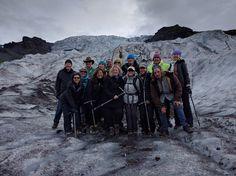 Wonderful Iceland trip August 2016