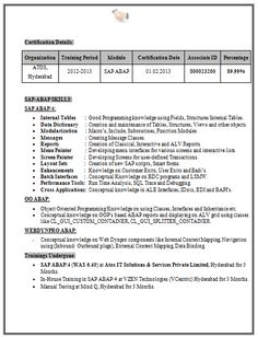 B Tech EEE Fresher Resume Sample (2)